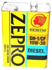 Idemitsu Zepro. Вязкость 10W-30, синтетическое