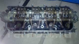 Головка блока цилиндров. Honda Odyssey, GH-RA6, GH-RA7, LA-RA6, LA-RA7 Honda Avancier, LA-TA2, LA-TA1, GH-TA2, GH-TA1 Двигатель F23A