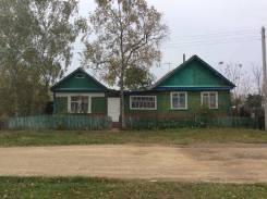 Продаётся дом в с. Тихменево Лесозаводского района. Ул.Сплавная,14, р-н Тихменево, площадь дома 43 кв.м., скважина, электричество 6 кВт, отопление тв...