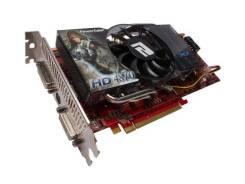 Видеокарта PowerColor AX4870 1GBD5