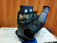 Sony CCD. с объективом