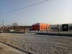 Сдается базу в аренду 3091 м2. на ул. Гагарина 11 (район Угольной)