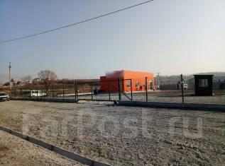 Сдается база в аренду 3091 м2. на ул. Гагарина 11 (район Угольной)