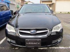 Subaru Legacy B4. автомат, 4wd, 3.0, бензин, 65 570тыс. км, б/п, нет птс. Под заказ