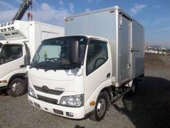 Toyota Dyna. Продам мебельный фургон , 4 000куб. см., 1 500кг.