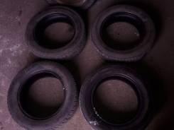 Dunlop Graspic DS1. Зимние, без шипов, 2002 год, износ: 40%, 4 шт