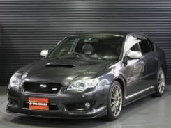 Subaru Legacy B4. автомат, 4wd, 2.5, бензин, 77 000тыс. км, б/п, нет птс. Под заказ