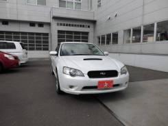 Subaru Legacy B4. механика, 4wd, 2.0, бензин, 52 000тыс. км, б/п, нет птс. Под заказ