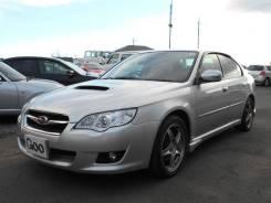 Subaru Legacy B4. механика, 4wd, 2.0, бензин, 45 000тыс. км, б/п, нет птс. Под заказ