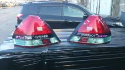 Планка под фонарь. Toyota Mark II, JZX115, GX110, GX115, JZX110