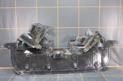 Защита двигателя пластиковая. Honda CR-V, RM1, RM4, RE5 Двигатели: R20A, K24Z7, R20A9, K24A