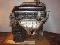 Двигатель Ниссан ТИНО V10 SR-20DE