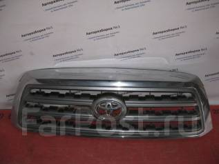 Решетка радиатора. Toyota Sequoia, USK60, UCK65, UCK60, USK65 Двигатели: 3URFE, 2UZFE