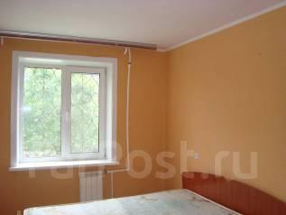 2-комнатная, переулок Саратовский 4. Железнодорожный, агентство, 52 кв.м.