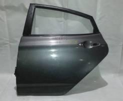 Дверь боковая. Hyundai Solaris, RB