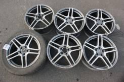 Mercedes. 8.5x19, 5x112.00, ET35, ЦО 66,6мм.