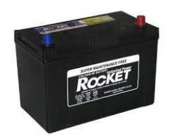 Rocket. 90 А.ч., Обратная (левое), производство Корея