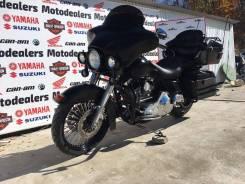 Harley-Davidson Electra Glide Classic. 1 450 куб. см., исправен, птс, без пробега