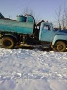 ГАЗ 53. Продам вакуумную машину , 120 куб. см., 4 865,00куб. м.