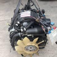 Двигатель ISUZU WIZARD