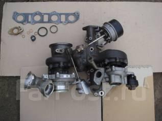 Турбина. Volvo XC90, C Volvo B Двигатели: B, 5254, T9, T2, D, 5244, T18, T4, 6324, S5