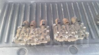Блок клапанов автоматической трансмиссии. Honda: Jazz, Mobilio, Airwave, Mobilio Spike, Fit Двигатели: L12A1, L12A3, L12A4, L13A1, L13A2, L13A5, L13A6...