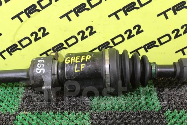 Привод. Mazda Atenza, GH5FS, GHEFS, GHEFW, GHEFP, GH5AP, GH5FW, GH5AS, GH5AW, GH5FP Mazda Mazda6, GH Двигатели: LFDE, MZRDISI, MZR, L813, LF17, LF18...