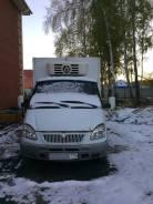 ГАЗ 3302. Продам ГАЗель 3302 2005г. в хорошем состоянии., 2 400 куб. см., 1 500 кг.