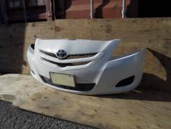 Бампер. Toyota Belta, SCP92