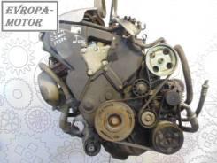 Двигатель ДВС Citroen C5 2.2HDI