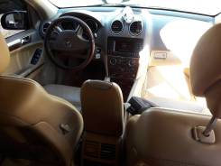 Mercedes-Benz ML-Class. автомат, 4wd, 3.5 (274 л.с.), бензин, 118 700 тыс. км