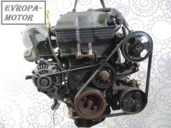 Двигатель ДВС Mazda 626(2.0)