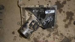 Корпус воздушного фильтра. Subaru Forester, SG, SG5 Двигатель EJ203