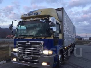 Hino Profia. Продается грузовик HINO Profia, 12 900куб. см., 10 000кг.