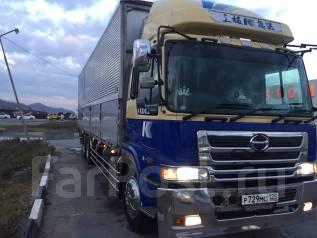 Hino Profia. Продается грузовик HINO Profia, 10 520 куб. см., 10 000 кг.