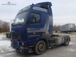 Volvo FH12. Volvo FH 12, 11 967 куб. см., 10 500 кг.