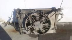 Радиатор охлаждения двигателя. Hyundai Sonata, YF Двигатели: G4KA, G4KC
