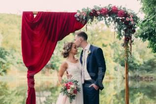 Свадебный и семейный фотограф Зарубина Вера