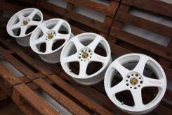 Work RS-Z. 7.0x17, 5x114.30, ET45, ЦО 73,1 мм.