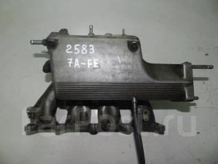 Коллектор впускной. Toyota Carina E, AT190, AT190L, AT191, AT191L Двигатели: 4AFE, 7AFE