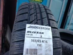 Bridgestone Blizzak LM-30, 165/65R14, 185/60R14