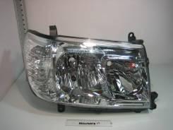 Фара правая Toyota Land Cruiser100, 2005-2007 контракт