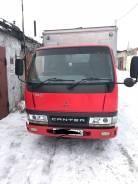 Mitsubishi Canter. Продается грузовик , 5 200 куб. см., 2 000 кг.