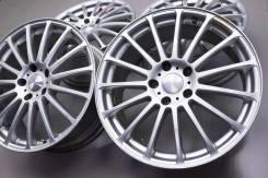 Bridgestone. 7.5x18, 5x114.30, ET48