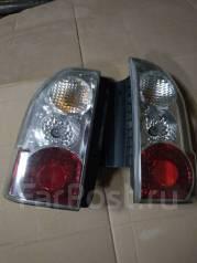 Стоп-сигнал. Suzuki Grand Escudo, TX92W Suzuki Escudo, TL52W, TD62W, TA52W, TA02W, TD52W, TD32W, TD02W Двигатели: J20A, H25A, G16A, H27A, RF