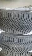 Michelin Alpin A5. Зимние, без шипов, 2014 год, износ: 10%, 4 шт