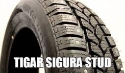 Tigar Sigura Stud. Зимние, шипованные, без износа, 4 шт