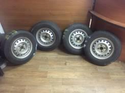 "Колеса 165R13LT Dunlop. x13"" 4x100.00"