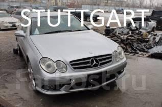 Mercedes-Benz CLK-Class. 209, 271