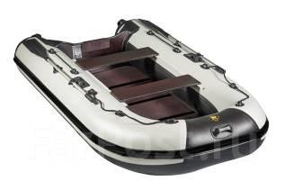 Мастер лодок. Год: 2017 год, длина 2,90м., двигатель стационарный, 8,00л.с., бензин